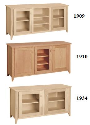 Superieur Unfinished Furniture