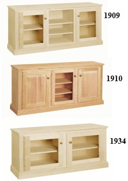 Ordinaire Unfinished Furniture
