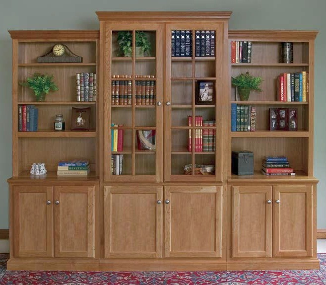 Bookcases Unfinished Furniture