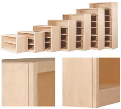Custom Unfinished Furniture