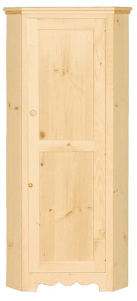 Unfinished Corner Cabinet With Doors Fanti Blog